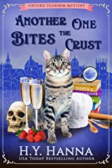Another One Bites the Crust (Oxford Tearoom Mysteries ~ Book 7) Kindle Edition