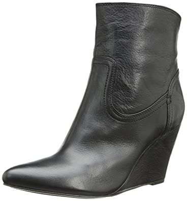 cb9d917bb75 FRYE Women s Regina Covered Wedge Boot