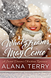 What Dreams May Come (A Sweet Dreams Christian Romance Book 1)