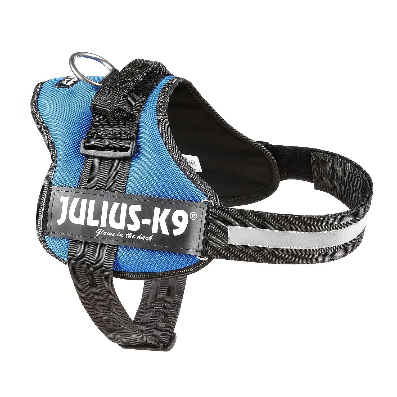 Julius-K9, Powergeschirr 162BR-2 K9-Powergeschirr Grö ß e: 2 bordeaux