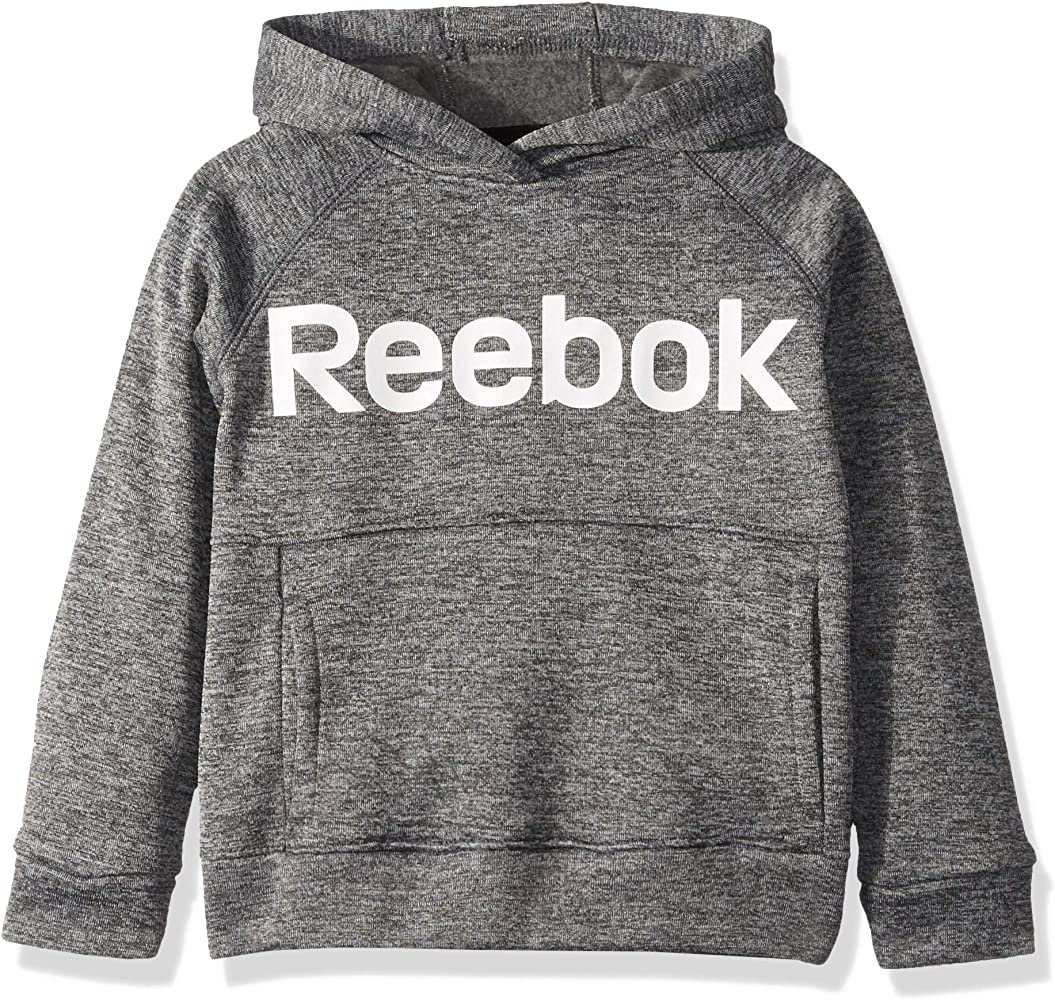 Reebok Boys Hooded Sweatshirt