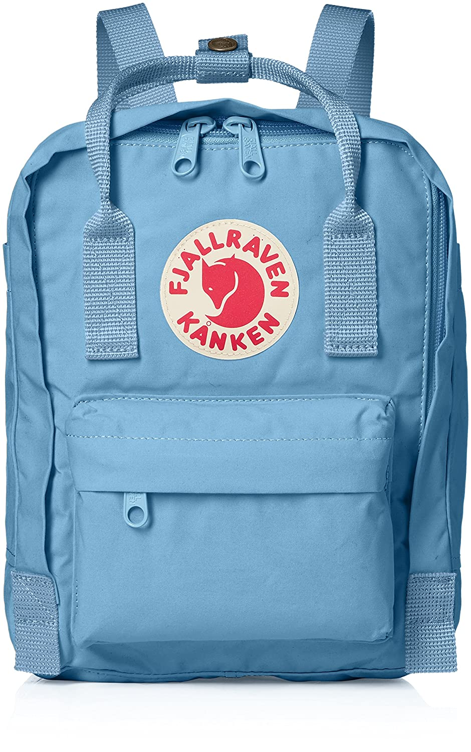 [フェールラーベン] リュック Kanken Mini 23561-Official B07994XHHV Air Blue Air Blue