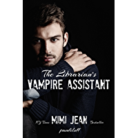 The Librarian's Vampire Assistant (English Edition)