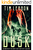 Dusk: a dark fantasy novel (A Noreela novel)
