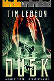 Dusk: a dark fantasy novel (A Noreela novel)