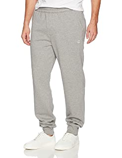 e0a33f2386be Amazon.com: Champion Men's Powerblend Retro Fleece Jogger Pant: Clothing