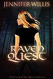 Raven Quest (Valhalla Book 4)