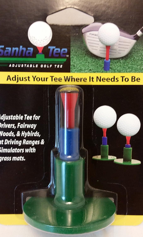 Sanha Adjustable Golf Tee