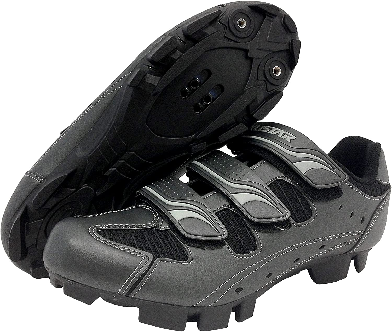 Exustar E-SM354A MTB Shoe
