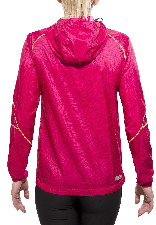Asics FUJI PACKABLE Womens Running Jacket