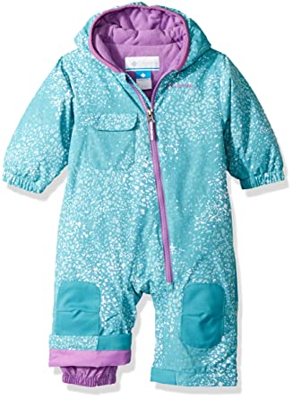 ab46d7553 Amazon.com  Columbia Baby Hot-TOT Suit  Clothing