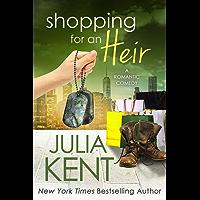 Shopping for an Heir (English Edition)