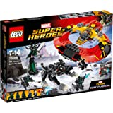 LEGO 76084 - Super Heroes, The Ultimate Battle for Asgard