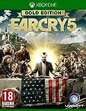 Far Cry 5 - Gold - Xbox One