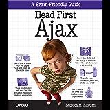 Head First Ajax: A Brain-Friendly Guide (English Edition)
