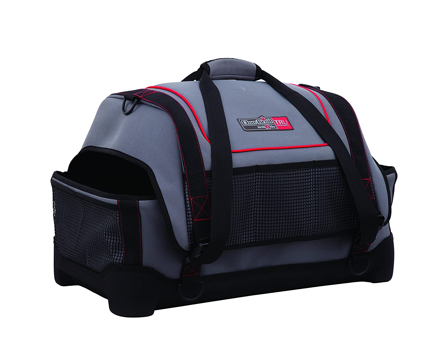 Grill2Go Carry-All. Char-Broil model 140 692