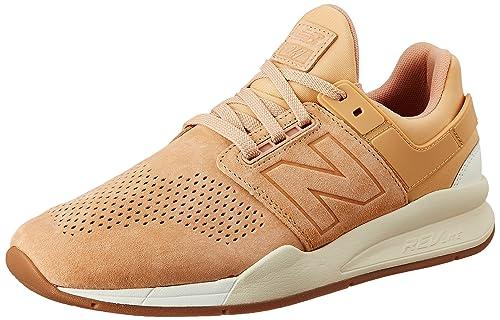 222c9fa90b020 new balance Men s 247V2 Brown Sneakers-9 UK India (43 EU)(9.5 US ...