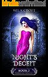 Night's Deceit (Vampire Magic Book 2) (English Edition)