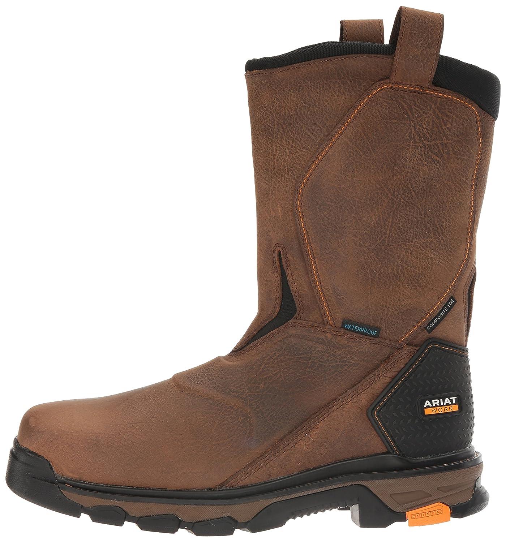 3ff1c4c1589 ARIAT Intrepid Waterproof Composite Toe Work Boot