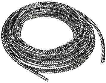 Southwire 68579222 14/2 Type 50-Feet 14-Gauge 2 Conductors MC ...