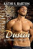 Dustin: McCullough's Jamboree – Erotic Jaguar Shapeshifter Romance (McCullough's Jamboree Book 3)