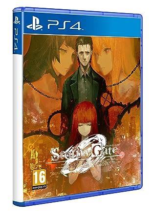 Steins Gate Zero: playstation 4: Amazon.es: Videojuegos