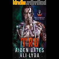 Tru (Hell's Ankhor Book 7) book cover