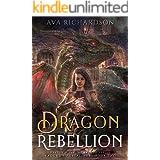 Dragon Rebellion (Ragond's Portal War Book 2)