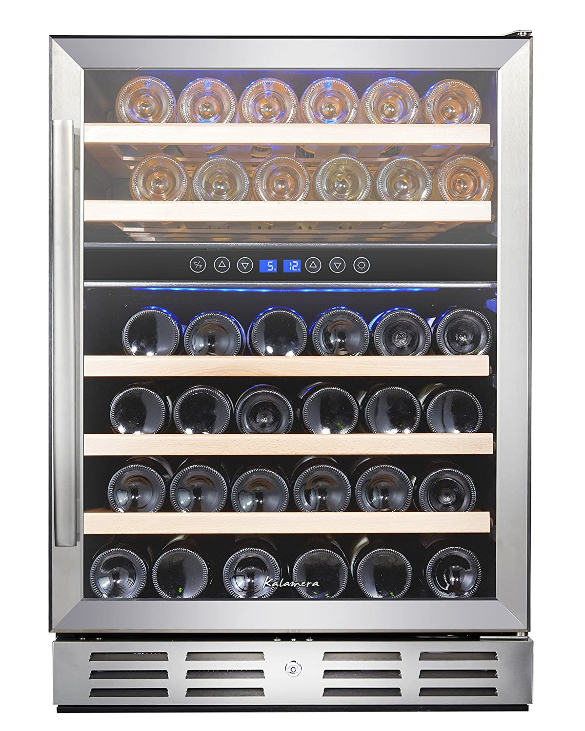 The Best Wine Refrigerator Reviews & Buying Guide 1