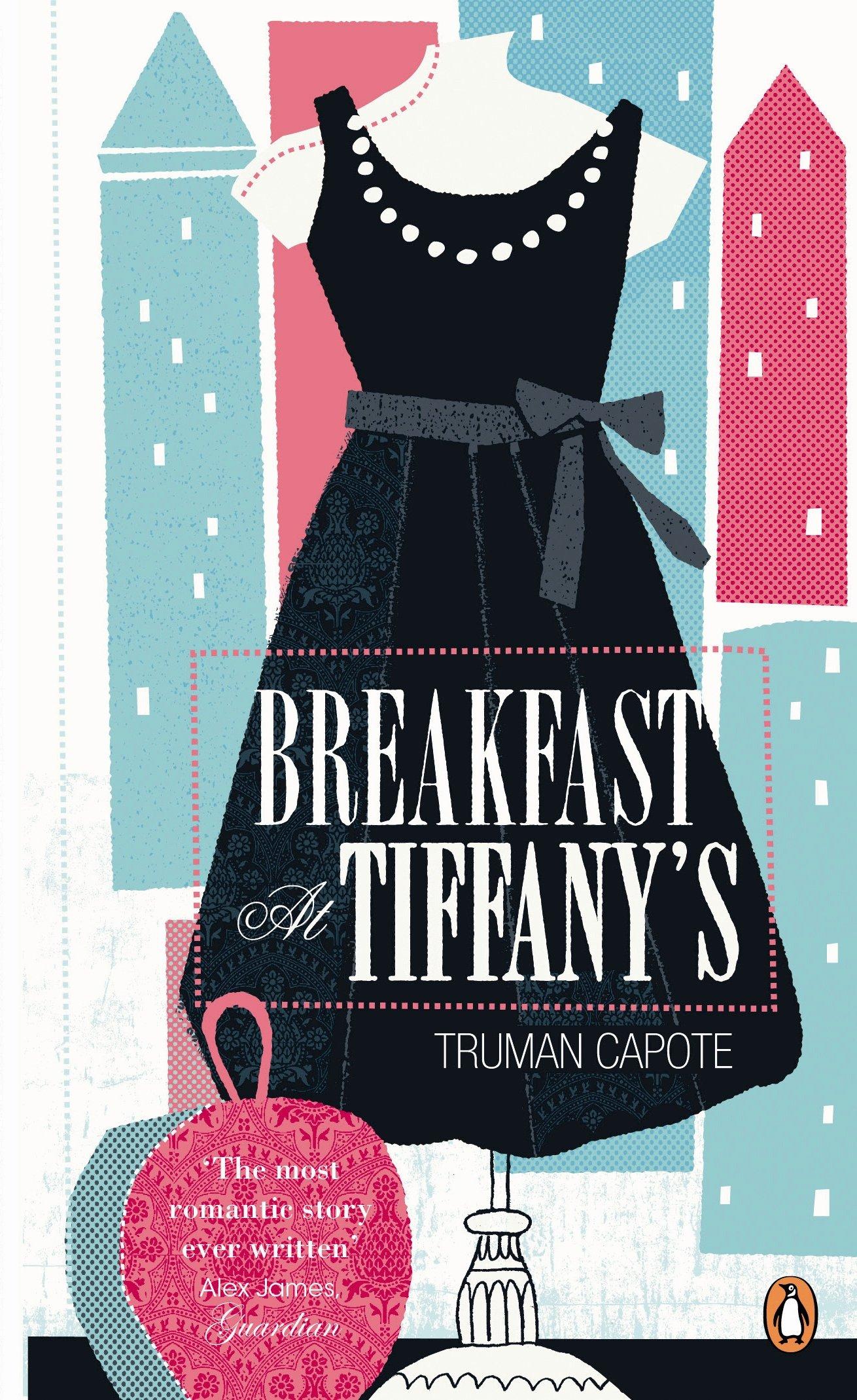 "Truman Capote: ""Breakfast at Tiffany's"""