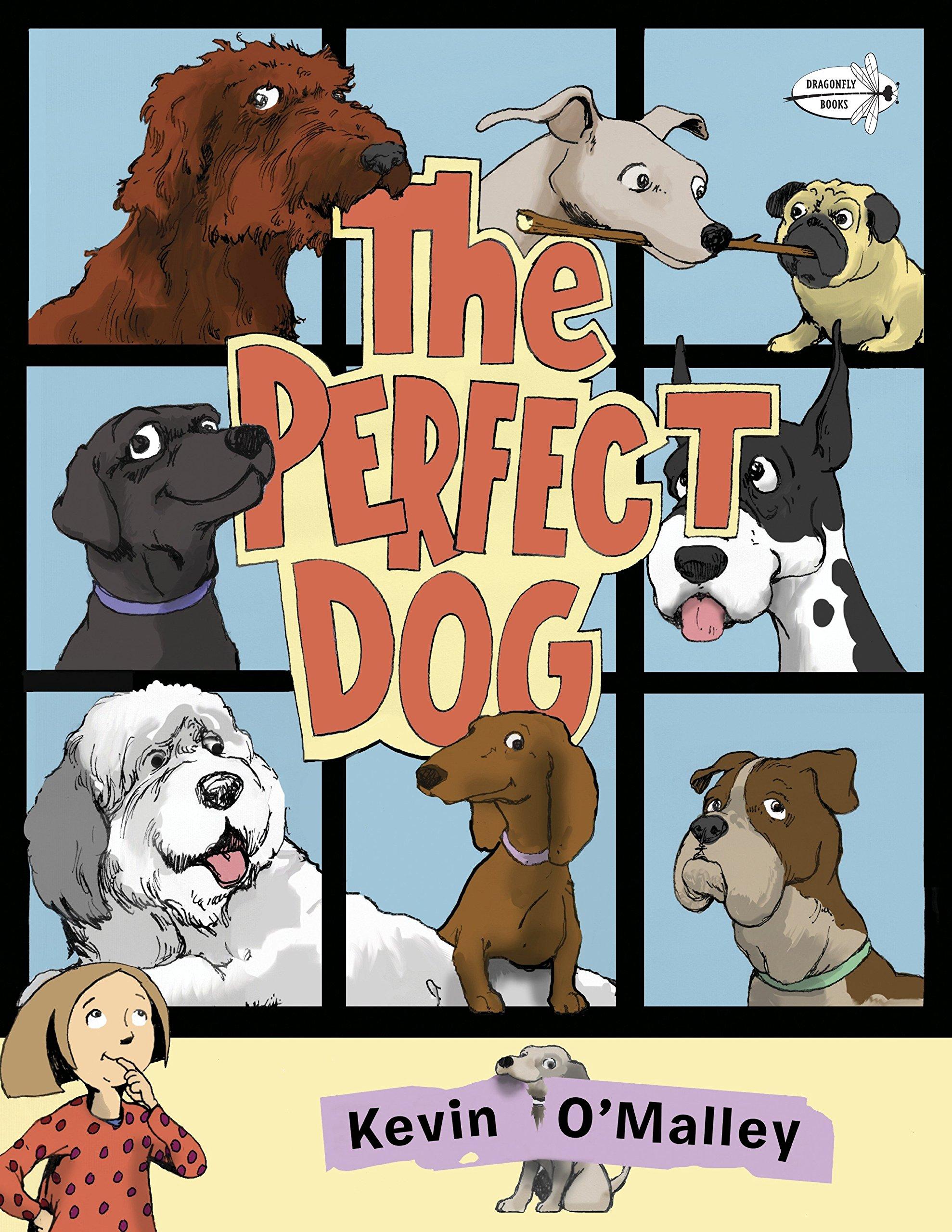 The Perfect Dog pdf
