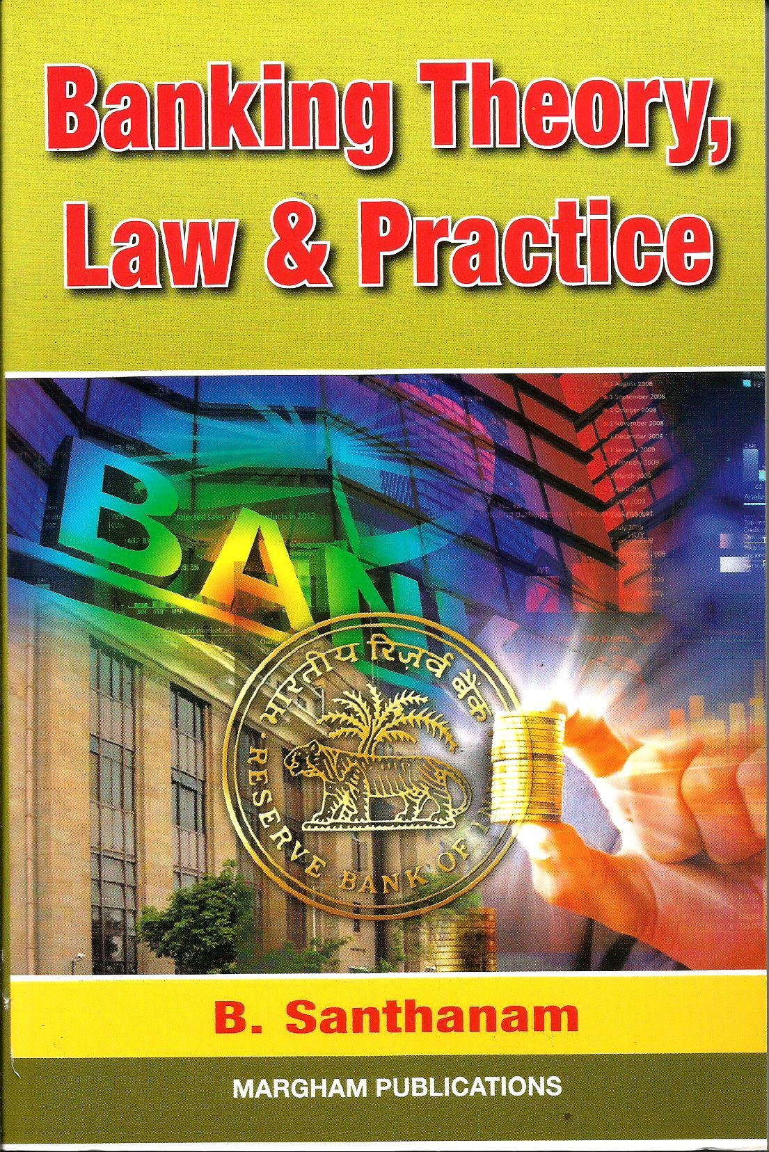 Banking Law And Practice Pdf