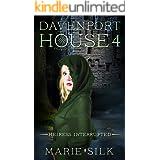 Davenport House 4: Heiress Interrupted