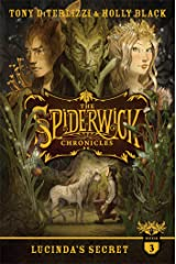Lucinda's Secret (The Spiderwick Chronicles Book 3) Kindle Edition