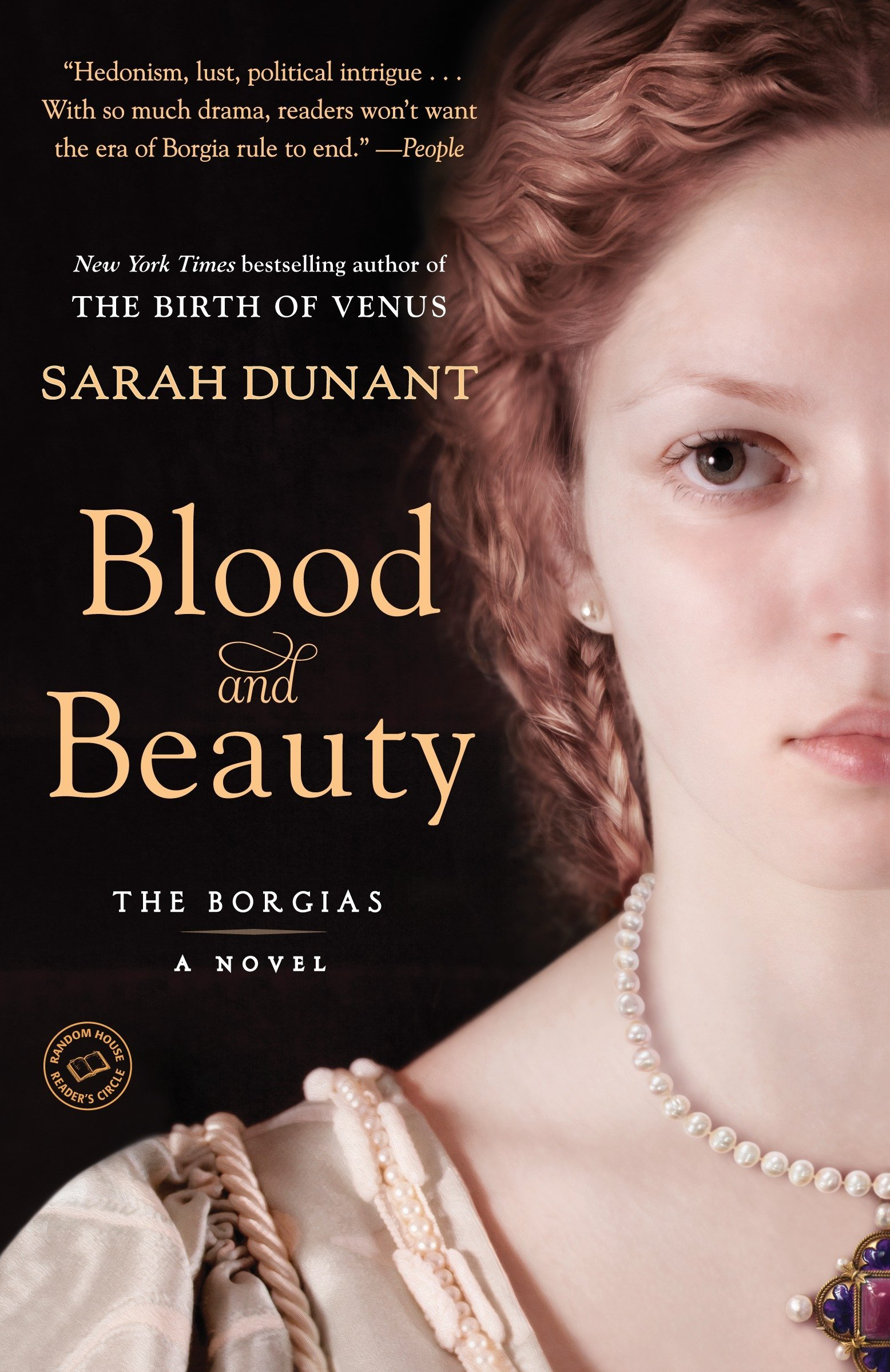 Image result for blood and money sarah dunant amazon