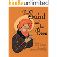 The Saint and His Bees (Xist Christian Children's Books)