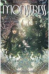 Monstress Vol. 3 Kindle Edition
