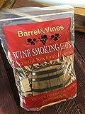 Wine Smoking Chips from California Vineyards