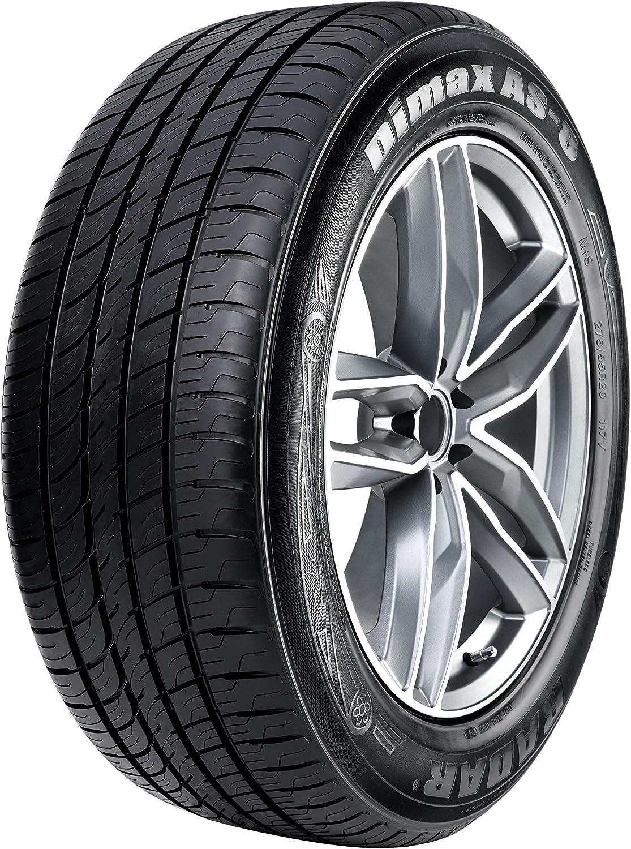 Radar Tires Dimax AS-8 All-Season Radial Tire 235//60R16 100V