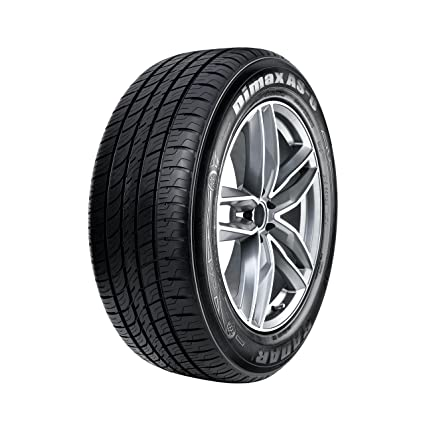 Radar Tires Dimax As 8 Touring Radial Tire 205 55r16 91v