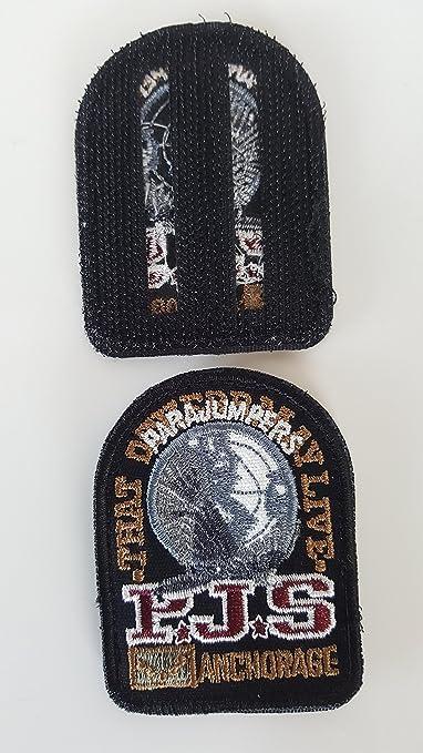 patch parajumpers