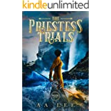 The Priestess Trials: Book 1 An Asian Fantasy Novel