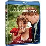 Cuestión de tiempo (About Time (2013) BD) [Blu-ray]