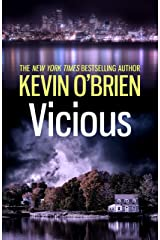 Vicious Kindle Edition