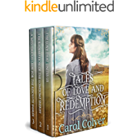 Tales of Love and Redemption: A Historical Western Romance Collection
