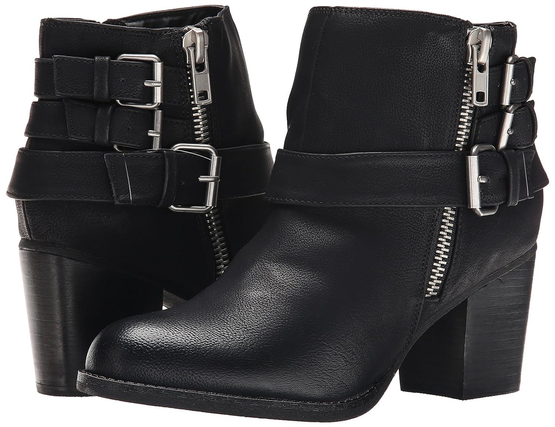 Madden Girl Women's Wicker Boot