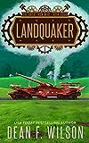 Landquaker: A Dystopian Military Sci-Fi Adventure (The Great Iron War, Book 4)