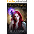 Magictorn (Dragons and Druids Book 3)