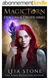 Magictorn (Dragons and Druids Book 3) (English Edition)
