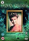 Twin Peaks - Complete Season 1 [DVD] [1990]